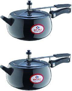 Bajaj Non Stick Pressure Cooker