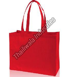 Non Woven Loop Handle Bags