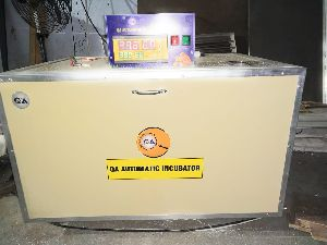 200 Egg Incubator Fully Automatic