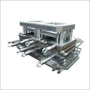 Aluminium Pressure Die Casting Mould