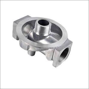Aluminium Pressure Die Casting Parts