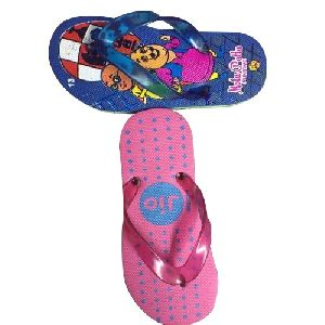 Kids Rubber Slippers