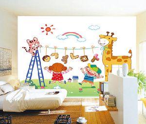 Kids Style Wallpaper