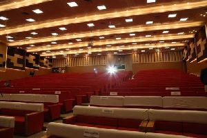 Auditorium Interior Designing Services