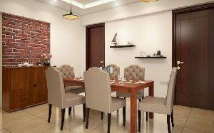 Dining Room Interior Designing Services