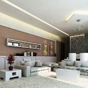 Drawing Room Interior Designing Service