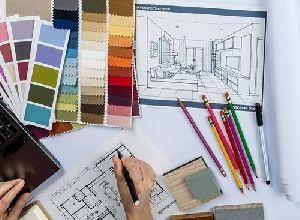 Interior Designing Consultancy Services