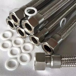 Laundry Machine stainless Steel Metal Hose