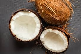 Natural Brown Coconut