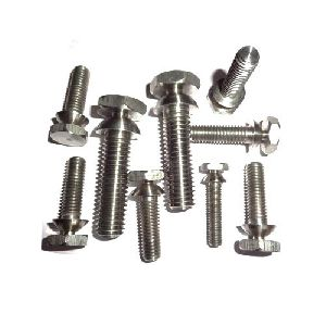 Anti Theft Bolts