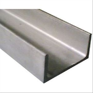 C Shape Stainless Steel Channel