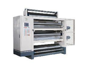 Nagpal Duplex gluing machinery
