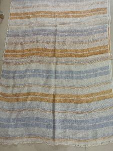 Yarn Dyed Linen Fabric