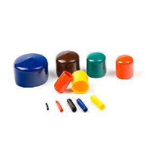 PVC Dip Molded Caps