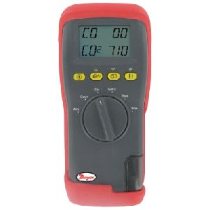 1205B Handheld CO2 Gas Analyzer