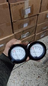 2-5000 Minihelic II Differential Pressure Gages