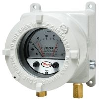 3000MRS ATEX Approved Photohelic Switch