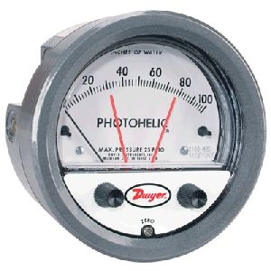 3000MRS Photohelic Switch