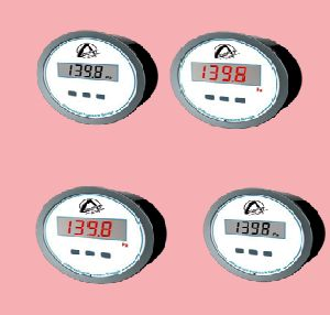 Aerosense Digital Differential Pressure Gauge Series CDPG