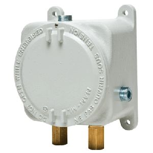 AT11910 ATEX Approved 1910 Differential Pressure Switch