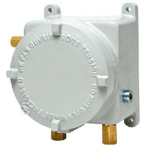 AT1ADPS ATEX Approved ADPS Adjustable Differential Pressure Switch