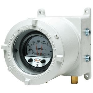 AT3A3000 ATEX Approved Photohelic Switch