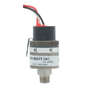 AVS Adjustable Pressure Switch