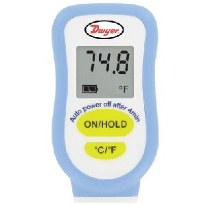 DKT-1 Pocket-Size Thermocouple Thermometer