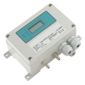 DL7 Differential Pressure Data Logger