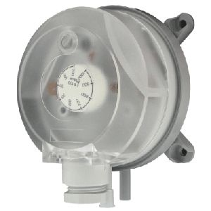 EDPS Differential Pressure Switch