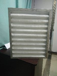 Medium Efficiency Air Filter