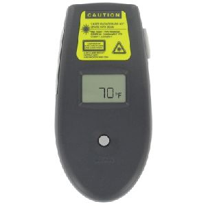 MIT Miniature Infrared Non-Contact Thermometer