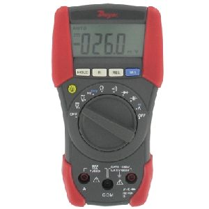 MM-1 Digital Auto-Range Multimeter