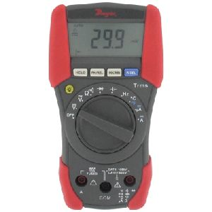 MM-2 Digital Multimeter