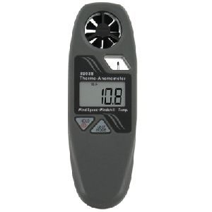 Model 89088 Pocket Wind Meter