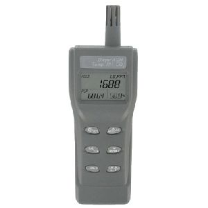 Model AQH-20 Handheld Indoor Air Quality Meter