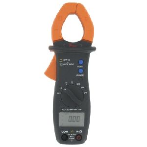 Model CM-1 Digital Clamp Meter