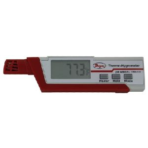 Model TH2-10 Thermo-Hygrometer Pen