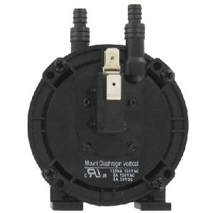 PDPS Compact Economic Differential Pressure Switch