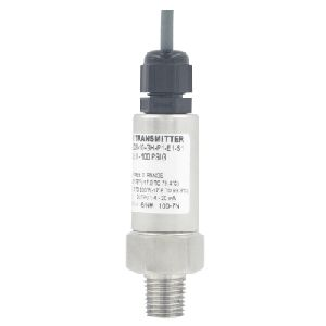 Series 628CR Pressure Transmitter