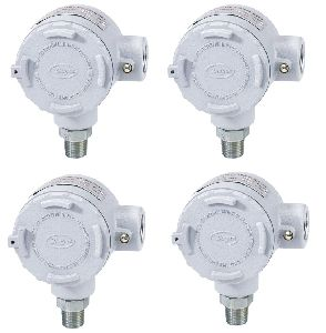 Series 634ES Adjustable Range Pressure Transmitter
