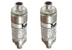 Series 644 Industrial Pressure Transmitter