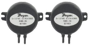 Series 646B Differential Pressure Transmitter