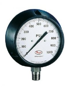 Series 7000 Spirahelic Direct Drive Pressure Gage