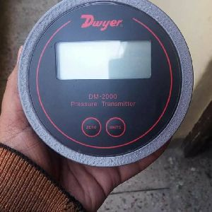 Series DM-2000 Differential Pressure Transmitter