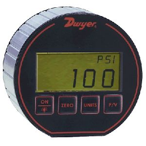 Series DPG Digital Pressure Gage