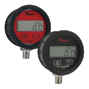 Series DPGAB Digital Pressure Gauge