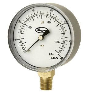 Series LPG4 Low Pressure Gage