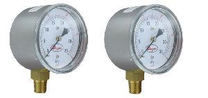 Series LPG5 Low Pressure Gage