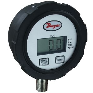 Series WDG Weatherproof Digital Pressure Gage